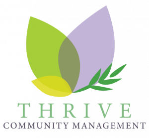 Thirive Logo